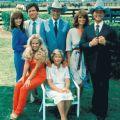 """Dallas"" komplett: Passion strahlt alle 357 Folgen aus – Pay-TV-Sender zeigt TV-Klassiker in der Primetime – Bild: Passion"