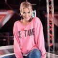 """Sarah Connor bleibt """"X-Factor""""-Jurorin – Edita Abdieskis Album erscheint im März – Bild: VOX"""