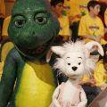 """""""Tabaluga tivi"""" wird eingestellt – Aus für die ZDF-Kindershow nach 13 Jahren – © ZDF/Ilona Kolar"""