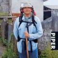 """Kerkeling spricht über Pilgerroman-Film und Gottschalk-Nachfolge – Nico Hofmann produziert """"Ich bin dann mal weg"""" – Bild: Bild (Ausschnitt): amazon.de/Hape Kerkeling, """"Ich bin dann mal weg"""" (Piper)"""