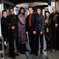 """""""Crusade"""": Pay-TV-Start für das """"Babylon 5""""-Spin-Off – Syfy zeigt die 13-teilige Serie ab Juni in Doppelfolgen – Bild: Syfy"""