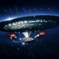 """""""Star Trek: The Next Generation"""" bald auf Blu-Ray? – HD-Version mit neuen Special Effects könnte 2012 auf den Markt kommen – Bild: CBS Paramount Television"""