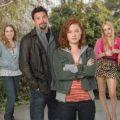 """Neue US-Serien 2011/12 (20): """"Suburgatory"""" – Jeremy Sisto zieht in die Vorstadt-Hölle – Bild: ABC"""
