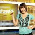 """Neuzugang für das Boulevardmagazin """"taff"""" – Nela Panghy-Lee verstärkt das Moderatoren-Team – © ProSieben"""