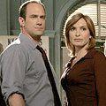 """""""Special Victims Unit"""" behält seine Hauptdarsteller – Chris Meloni und Mariska Hargitay verlängern ihre Verträge – Bild: NBC Universal Inc."""