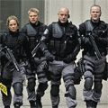 "US-Serienpreview: ""Flashpoint"" – Review – Ein bemerkenswertes Action-Drama, bald auf RTL II – © CBS Broadcasting, Inc."