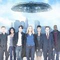 """""""V"""" startet bereits im November auf ABC – Außerirdische Besucher kommen früher zurück – Bild: ABC"""