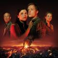 """Event-Zweiteiler """"Vulkan"""" im Oktober – Vulkanausbruch in der Eifel mit Starbesetzung – Bild: RTL"""