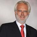 """""""Harald Schmidt"""": Zusammenarbeit mit Friedrich Küppersbusch – Kein Boulevard, keine B-Promis – © ARD/WDR/Herby Sachs"""