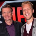 """RTL plant Fortsetzung von """"5 gegen Jauch"""" – Günther Jauch und Oliver Pocher mit Quotenerfolg – Bild: RTL/Stefan Gregorowius"""