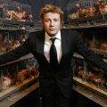 """RTL Living sichert sich Jamie Oliver-Paket – """"Jamie Saves Our Bacon"""" und """"Genial italienisch"""" ab Oktober – © RTL Living"""