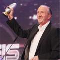 Mike Krüger erhält Deutschen Comedy-Ehrenpreis – Gala am Freitagabend auf RTL – © RTL/Stefan Gregorowius