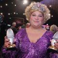 """Deutscher Comedypreis 2009 – Die Preisträger – Cindy aus Marzahn, Dieter Nuhr und """"Doctor's Diary"""" erfolgreich – © RTL/Stefan Gregorowius"""