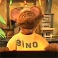 """Rückkehr von """"Bim Bam Bino""""? (Update) – Legendäre Tele 5-Puppe deutet via YouTube ein Comeback an – Bild: YouTube (Screenshot)"""