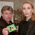 """Letzte """"Tatort""""-Klappe für Sawatzki und Schüttauf – Dreharbeiten zum 18. Fall haben begonnen – Bild: HR/Bettina Müller"""