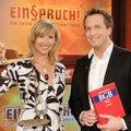 """""""Einspruch!"""": RTL zeigt ab Februar vier neue Folgen – Andrea Kiewel und Ralf Höcker mit weiteren Rechtsirrtümern – Bild: RTL"""