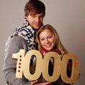 """1000 Folgen """"Sturm der Liebe"""" – Das Erste feiert seine Telenovela am 26. Januar – Bild: ARD/Ann Paur"""