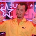 """Hunde-Dresseur Antoni ist das RTL-""""Supertalent 2009"""" – """"Primadonna"""" gewinnt gegen Sängerin – und Stefan Raab – Bild: RTL/Stefan Gregorowius, """"Alle Infos zu """"Das Supertalent"""" im Special bei RTL.de: <a href=""""http://www.rtl.de/tv/dassupertalent.php"""" target=""""_blank"""">www.rtl.de/tv/dassupertalent.php</a>"""