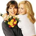 """Brittany Murphy gestorben – Schauspielerin wurde nur 32 Jahre alt – © DVD-Cover """"Just married - Voll verheiratet"""""""