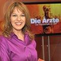 """ZDF zeigt neue Folgen des Medizintalks """"Die Ärzte"""" – Tägliche Sprechstunde am Vormittag ab 4. Januar – © ZDF/Ursula Dornberger"""