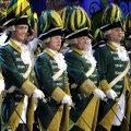 ZDF startet Karneval-Programm am Dienstag – Das Zweite und sein närrisches Aufgebot – Bild: ZDF/Rico Rossival