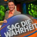 """Rateshow """"Sag die Wahrheit"""" feiert Jubiläum – SWR-Fernsehen strahlt die 200. Folge aus – © SWR/Peter A. Schmidt"""