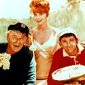 "Warner plant Filmversion von ""Gilligan's Island"" – Comedy-Klassiker lief von 1964 bis 1967 auf CBS – © Warner Home Video"