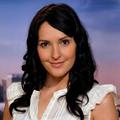 """Johanna Klum moderiert beim WDR – Ab Montag neues Gesicht bei der """"Lokalzeit Ruhr"""" – © WDR/M. Fehlauer"""