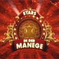 """Aus für Weihnachtsklassiker """"Stars in der Manege"""" – Zirkusgala verschwindet nach 50 Jahren aus dem Programm – © ARD"""