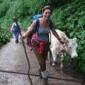 Sarah Wiener unterwegs in den Alpen – Neue kulinarische Abenteuer mit der Starköchin – © arte