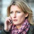 """Drehstart für neuen """"Tatort"""" mit Maria Furtwängler – """"Schrei nicht"""" wird noch 2010 ausgestrahlt – Bild: NDR/Marc Meyerbröker"""