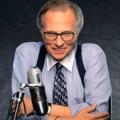 """""""Larry King"""" präsentiert letzte Ausgabe seiner Talkshow – Abschied am Freitagmorgen auf CNN International – Bild: CNN"""