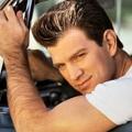 """Chris Isaak bei """"American Idol""""? – Kult-Rocker neuester Kandidat für freien den Juror-Posten – Bild: Warner Bros. Records"""
