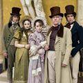 """Emmy-Abräumer """"Little Dorrit"""" feiert Pay-TV-Premiere – Passion zeigt die preisgekrönte BBC-Miniserie Ende August – Bild: Passion"""