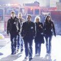"Bruckheimers ""The Forgotten"" startet im September – US-Serie mit Christian Slater löst ""Numb3rs"" ab – © ABC"