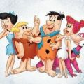"Großbritannien: ""Familie Feuerstein"" in aller Ohren – Flintstones, meet the Flintstones, they're the modern stone age family …  – © amazon.de"
