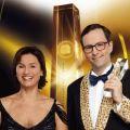 """""""Deutscher Fernsehpreis"""" mit Maischberger und Krömer – ARD benennt die Moderatoren der Preisverleihung – © WDR/Markus Tedeskino/Linda Meiers"""