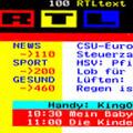 Urlaub gestrichen: Betrug über RTL-Videotext – Angebliches Reisebüro kassiert bei Betroffenen – © RTL Interactive