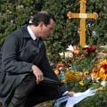 """Neue Folgen der """"SOKO 5113"""" ab dem 25. Oktober – Wie geht es ohne Manne Brand weiter? – Bild: ZDF/Michael Marhoffer"""