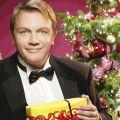 """RTL zeigt Comedy-Weihnachtsshow mit Hape Kerkeling – """"Hapes zauberhafte Weihnachten"""" am 17. Dezember – Bild: RTL/Benno Kraehahn"""