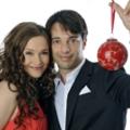 """""""Sturm der Liebe"""" mit Special am Heiligen Abend (Achtung, Spoiler!) – Weihnachten mit den Saalfelds und Sonnbichlers im Ersten – Bild: ARD/Ann Paur"""