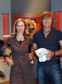 Andreas Kieling Frau Birgit