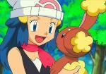 Verknallt in Pikachu (Staffel 10, Folge 9) – © RTL II