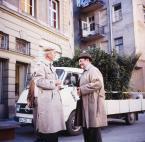 Verfolgungswahn (Staffel 1, Folge 4) – © Bayerisches Fernsehen