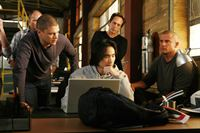 Prison Break Staffel 4 Episodenguide Fernsehseriende