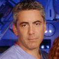 Adam Arkin – Bild: CBS Photo Archive