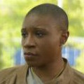 Aisha Hinds – Bild: © 2014 CBS Broadcasting Inc. All Rights Reserved.