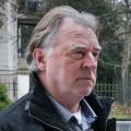 Andreas Schmidt-Schaller – Bild: obs/ZDF/ZDF/Uwe Frauendorf