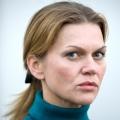 Anna Loos – Bild: ARD/Julia Terjung