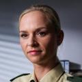 Annett Fleischer – Bild: ARD/TMG, Chris Hirschhäuser